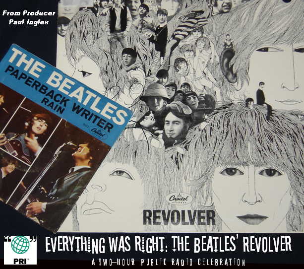 the beatles revolver full album mp3