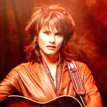Shawn Colvin: Inside These Fou...